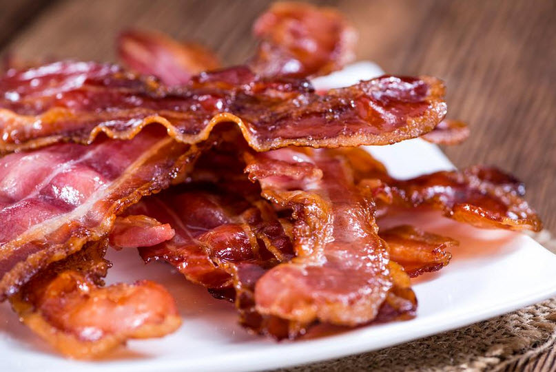 What is Bacon?