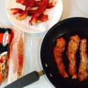 how long does bacon last