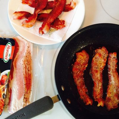 How Long Does Bacon Last?