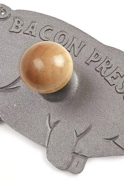 Bacon Press – Do You Really Need One?