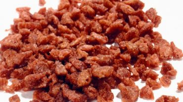 what are bacon bits