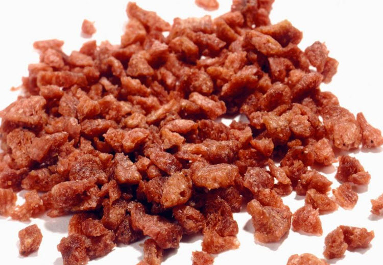 What are Bacon Bits?