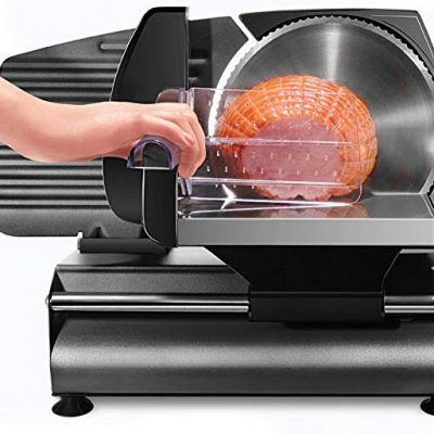 meat slicer reviews