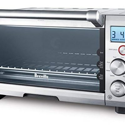 Breville Toaster Oven Review