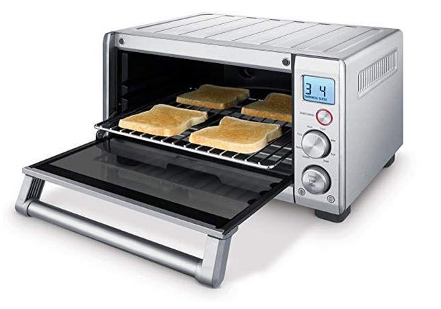 Breville BOV650XL toast