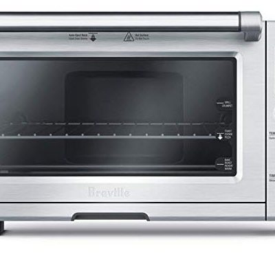 The BEST Toaster Oven Money Can Buy in 2019