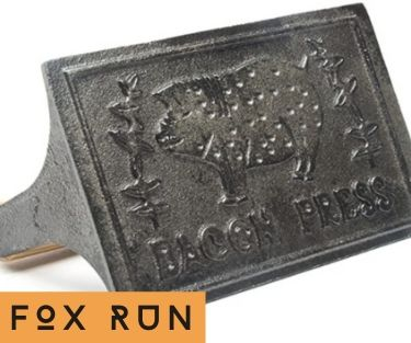 comparing fox run bottom