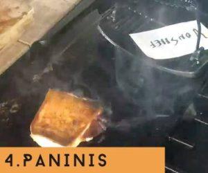 Panini test