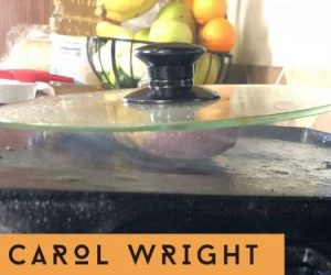 carol wright pork chop