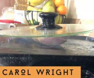 carol wright pork chop
