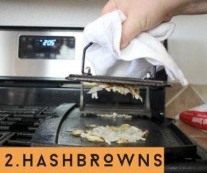 hashbrown test